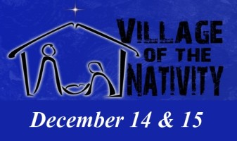 Southeast Texas live nativity