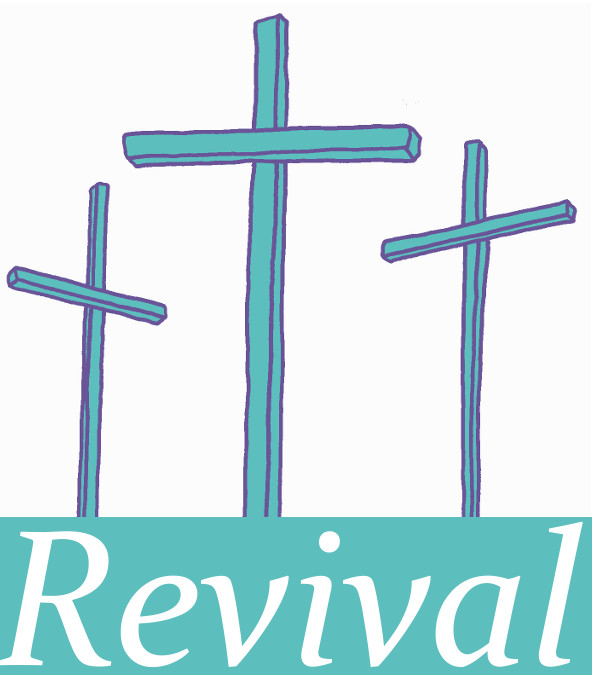 spring revival clipart - photo #20
