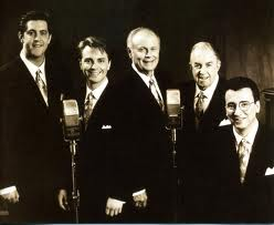 Southern Gospel Photo Old 1