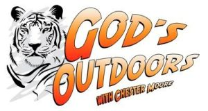 Chester Moore God's Oudoors logo 300