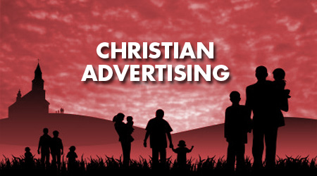Christian Advertising Beaumont Tx