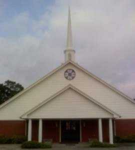 First Baptist Spurger