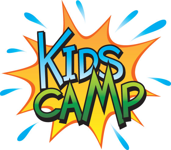 kids camp logo 4