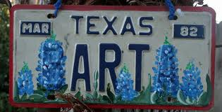 Image result for texas art