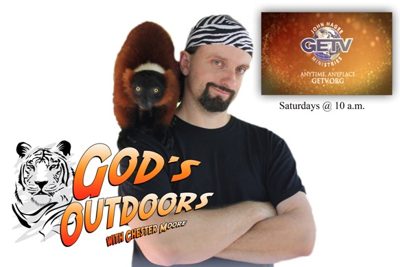 Chester Moore Gods Outdoor TV Image 600