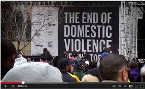 Domestic Violence - End