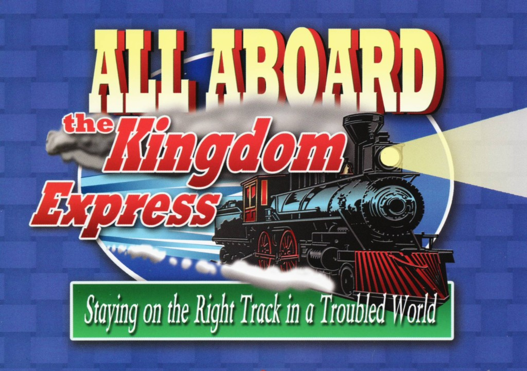Kingdom Express feature better