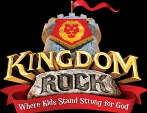 Kingdom Rock logo new nice