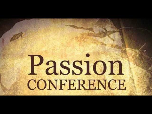 Passion Conference Feature 1