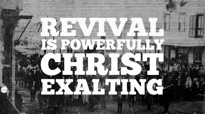 Revival Image Old