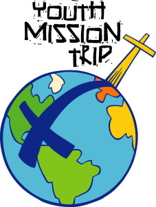 Youth Mission Trip 2