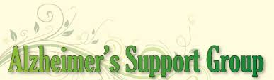 alzheimer's support group small banner