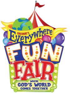 everywhere fun fair body