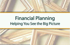 financial planning big picture