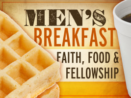 Men's fellowship Port Arthur