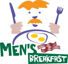 mens breakfast cartoon