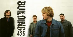 Turning Point Vidor presents Building 429 Live