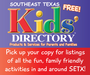 SETX homeschool field trip