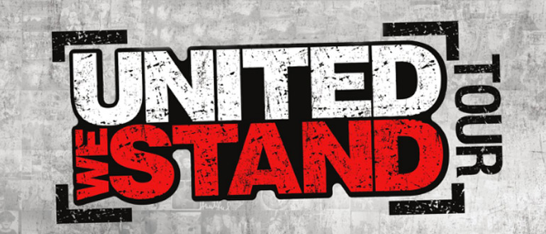 Turning Point Church Vidor presents United We Stand Tour