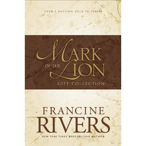 Christian Book Review Beaumont Tx, Mark of the Lion Francine Rivers, Francine Rivers