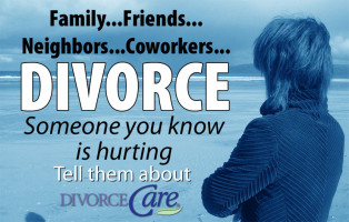 southeast texas church divorce support group