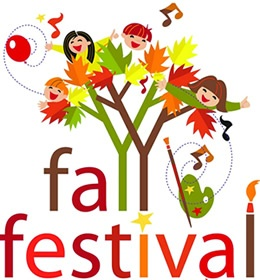 southeast texas fall festival