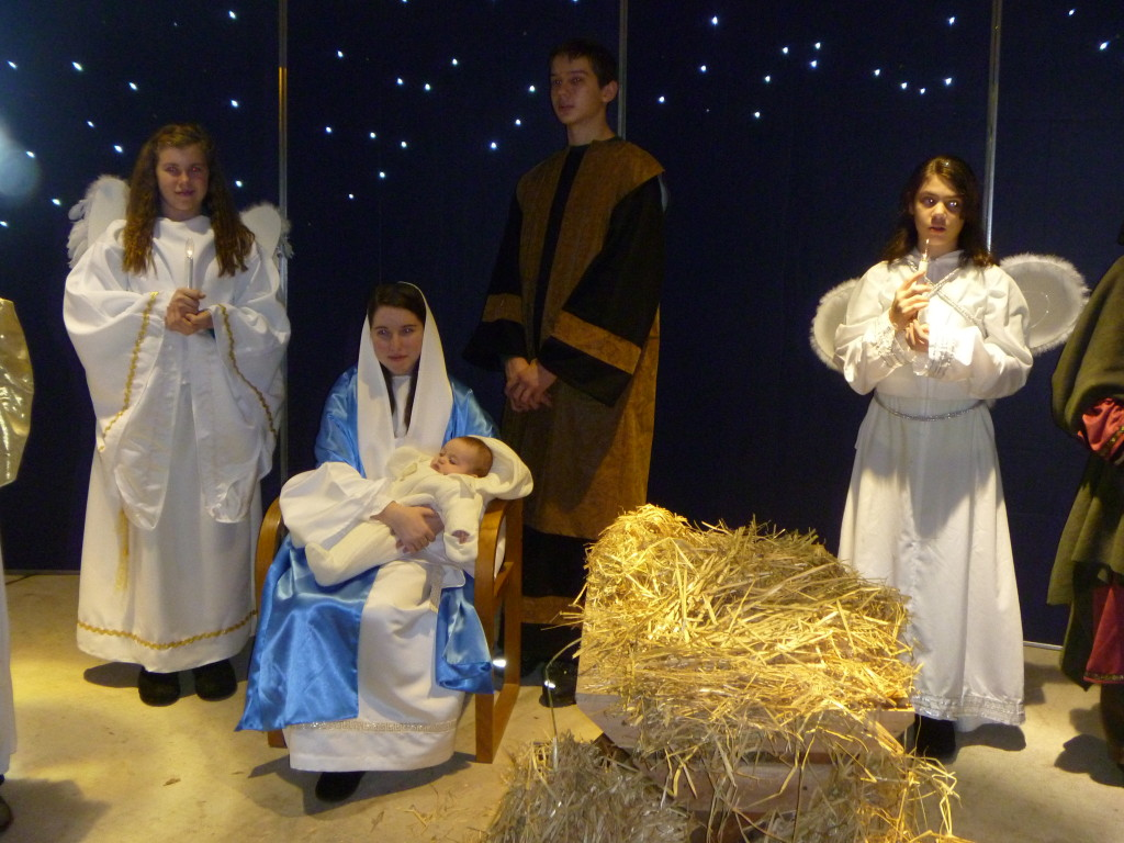 Live Nativity Jefferson County