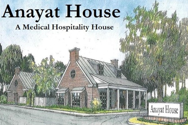 Anayat House Beaumont New Building Image