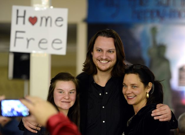 Home Free Tim Foust Mid County Church