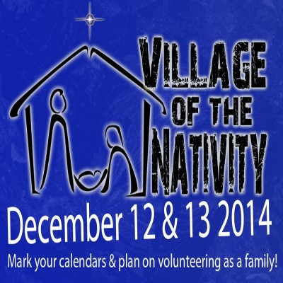 Live Nativity Orange Tx 2014