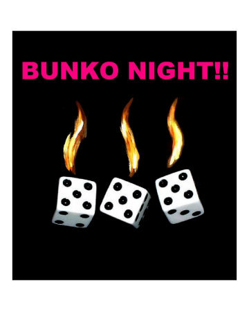 Bunko Night Lumberton Seniors