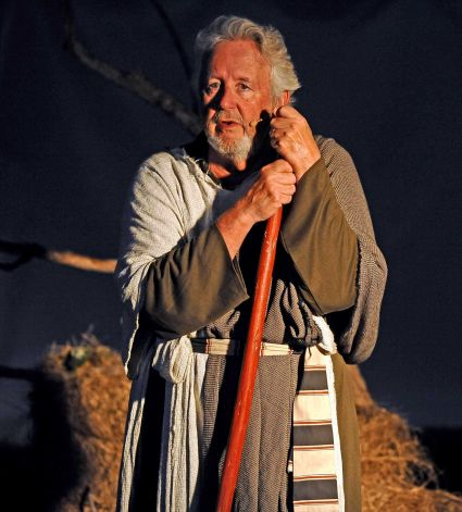 Last Days of Christ SETX Passion Play