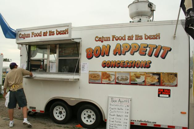 South Texas State Fair Beaumont Foodie