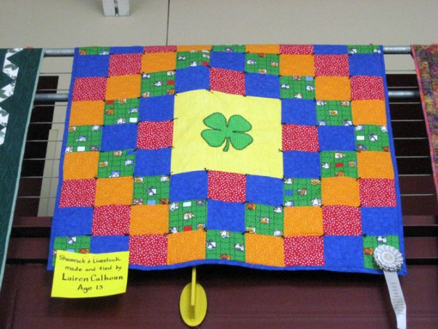 South Texas State Fair Quilters