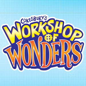 Workshop of Wonders SETX VBS right