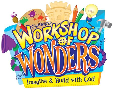 Freedom Church Port Arthur VBS 2014