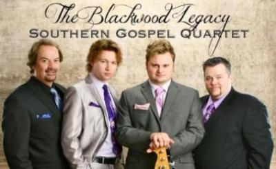 Blackwood Legacy Wildwood Baptist Church