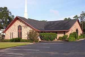 Mauriceville Assembly of God SETX Church info
