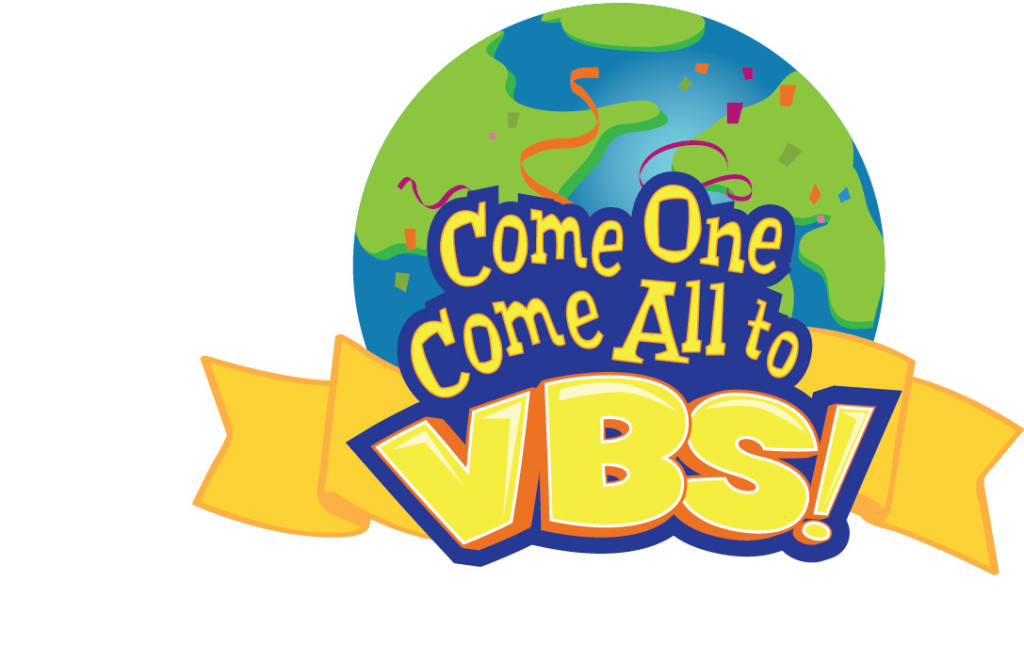 2015 Southeast Texas VBS information