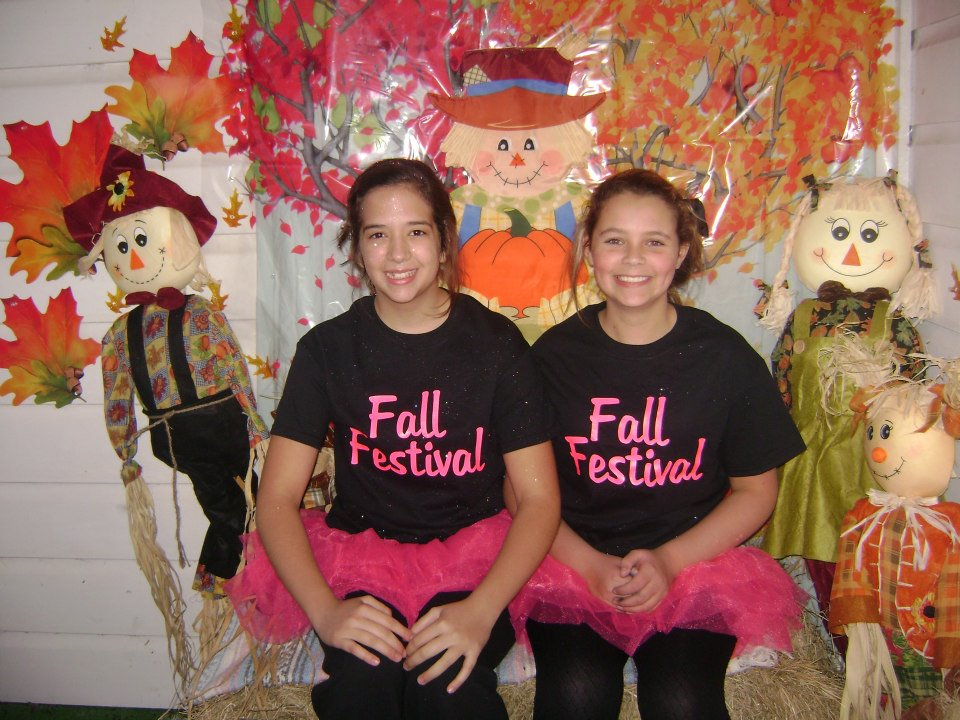 Fall Festival First Baptist Church Village Mills Tx N