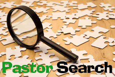 Pastor Search Tyler County Tx