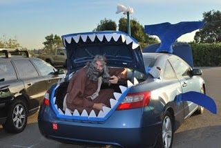 Trunk or Treat SETX Churches Jonah
