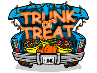Trunk or Treat Southeast Texas Churches