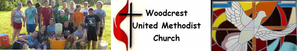 Woodcrest United Methodist Church Lumberton Texas