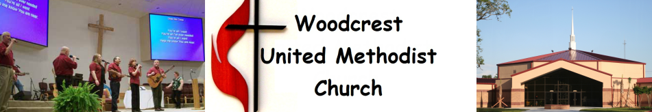 Woodcrest United Methodist Church Lumberton