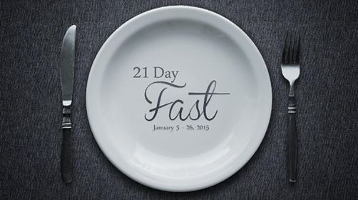 Groves Church Events Encounter Fast January 2015