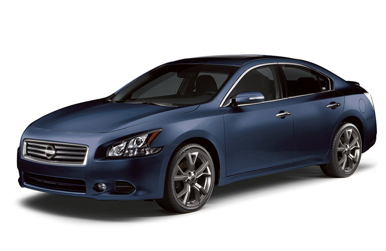 Nissan Maxima Beaumont Tx