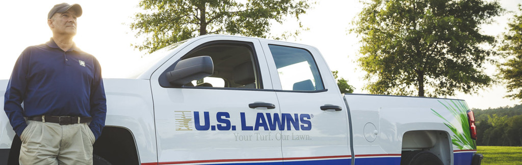 US Lawns Commercial Lawn Service SETX