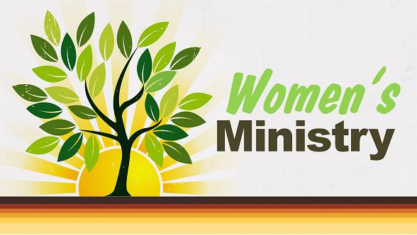 Women's Ministry Sour Lake Tx