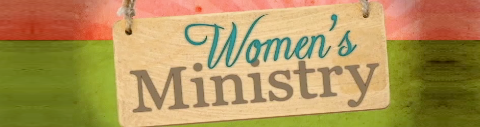 women's ministries Kountze